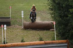 Arnauts Michiel, BEL, Idalco<br /> European Championship Eventing Landelijke Ruiters - Tongeren 2017<br /> © Hippo Foto - Kris Van Steen<br /> 29/07/2017