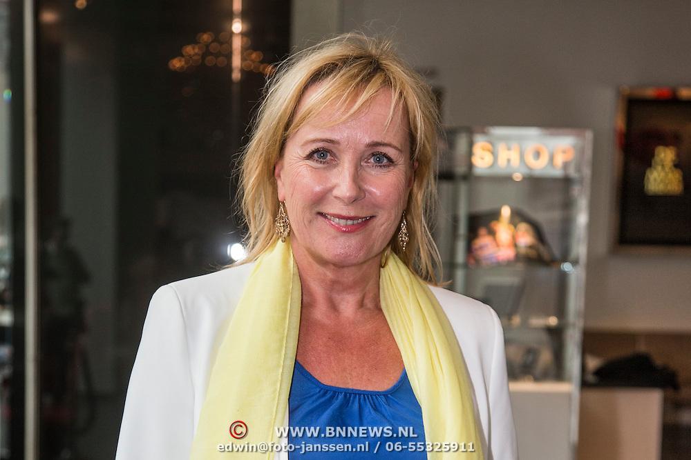 NLD/Amsterdam/20140616 - Uitreiking Johan Kaart prijs 2014, Inge Ipenburg
