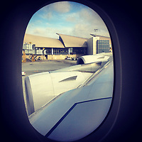 Airbus A380 Wing & Engines
