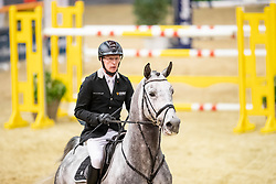 Rieskamp-Goedeking Tim, GER, Cornet de Lande<br /> Prize of Performance Sales International<br /> Neumünster - VR Classics 2019<br /> © Hippo Foto - Stefan Lafrentz