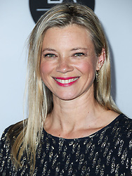 LOS ANGELES, CA, USA - JANUARY 23: Los Angeles Art Show 2019 Opening Night Gala held at the Los Angeles Convention Center on January 23, 2019 in Los Angeles, California, United States. 23 Jan 2019 Pictured: Amy Smart. Photo credit: Xavier Collin/Image Press Agency / MEGA TheMegaAgency.com +1 888 505 6342
