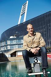 21.03.2010, Weser Satdion, Bremen, GER,  1.FBL, Werder Bremen, im Bild Petri Pasanen ( Werder   #03 ) Privat - Feature - Story EXPA Pictures © 2010, PhotoCredit: EXPA/ nph/  Heidmnann / SPORTIDA PHOTO AGENCY