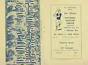 National Hurling League Semi-Final.10.04.1977  4th April 1977.Tipperary v Kilkenny.Semple Stadium, Thurles