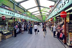 Asakusa Shops