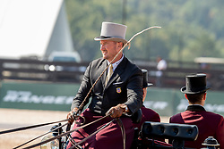 Weber Chester, USA, Asjemenou, Boris W, First Edition, Reno<br /> World Equestrian Games - Tryon 2018<br /> © Hippo Foto - Sharon Vandeput<br /> 21/09/2018