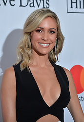 Kristin Cavallari attends the Clive Davis and Recording Academy Pre-GRAMMY Gala and GRAMMY Salute to Industry Icons Honoring Jay-Z on January 27, 2018 in New York City.. Photo by Lionel Hahn/ABACAPRESS.COM