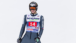 04.01.2014, Bergisel Schanze, Innsbruck, AUT, FIS Ski Sprung Weltcup, 62. Vierschanzentournee, Bewerb, im Bild Gregor Deschwanden (SUI) // Gregor Deschwanden (SUI) during Competition of 62nd Four Hills Tournament of FIS Ski Jumping World Cup at the Bergisel Schanze, Innsbruck, Austria on 2014/01/04. EXPA Pictures © 2014, PhotoCredit: EXPA/ JFK