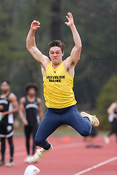 Southern MaineMen's Long Jump, Maine State Outdoor Track & FIeld Championships