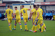 Nuneaton Town FC 1-3 Stockport County FC 21.10.17