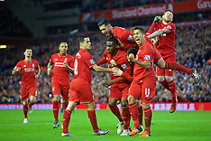 151226 Liverpool v Leicester
