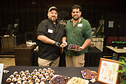 SWEET POTATO `uala<br /> Curators: Ted Radovich and Michael Kantar, University of Hawai'i<br /> Chef: Ignacio Fleishour, Makana Market & Deli