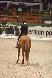 , VR Classics Holstehalle Neumünster 18. - 21.02.2010, Almoretto - Wilm, Petra
