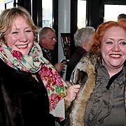 NLD/Zaandam/20081207 - Premiere Op Hoop van Zegen, Duck Jetten en dochter