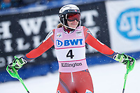 Alpint<br /> FIS World Cup<br /> November 2017<br /> Foto: Gepa/Digitalsport<br /> NORWAY ONLY<br /> <br /> KILLINGTON,VERMONT,USA,26.NOV.17 - ALPINE SKIING - FIS World Cup, slalom, ladies. Image shows Nina  Haver-Løseth (NOR).  Photo: GEPA pictures/ Greg M. Cooper
