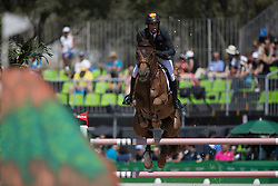 Fernandez Saro Manuel, ESP, U Watch<br /> Olympic Games Rio 2016<br /> © Hippo Foto - Dirk Caremans<br /> 16/08/16