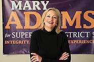 Mary Adams for Supervisor