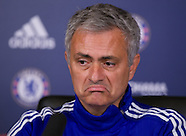 Chelsea Press Conference 301015