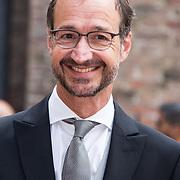 NLD/Den Haag/20190917 - Prinsjesdag 2019, Eric Wiebes