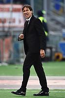 Rudi Garcia Roma <br /> Roma 29-11-2015 Stadio Olimpico Football Calcio 2015/2016 Serie A AS Roma - Atalanta Foto Andrea Staccioli / Insidefoto