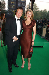 STEN & SUSANNAH BERTELSEN, she is Susannah<br />