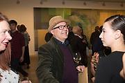 MARK JAMES, William Tillyer, 80th birthday exhibition. Bernard Jacobson. 28 Duke st. SW1 25 September 2018