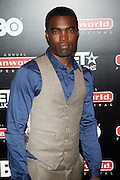 Dameon Johnson at The 13th Annual UrbanWorld Film Festival Premiere of ' Law Abiding Citizen'  held at AMC 34th Street on September 23, 2009 in New York City