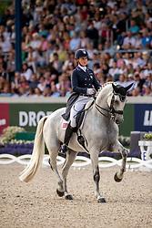 LYLE Adrienne (USA), Harmony's Duval<br /> Aachen - CHIO 2019<br /> Lindt-Preis<br /> Grand Prix Spécial CDI4*<br /> 19. Juli 2019<br /> © www.sportfotos-lafrentz.de/Stefan Lafrentz