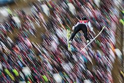 06.01.2016, Paul Ausserleitner Schanze, Bischofshofen, AUT, FIS Weltcup Ski Sprung, Vierschanzentournee, Bischofshofen, Finale, im Bild Roman Koudelka (CZE) // Roman Koudelka of Czech Republic during the Final of the Four Hills Tournament of FIS Ski Jumping World Cup at the Paul Ausserleitner Schanze in Bischofshofen, Austria on 2016/01/06. EXPA Pictures © 2016, PhotoCredit: EXPA/ JFK