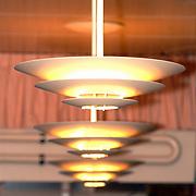 Folder Vooranker Huizen, lampen plafond