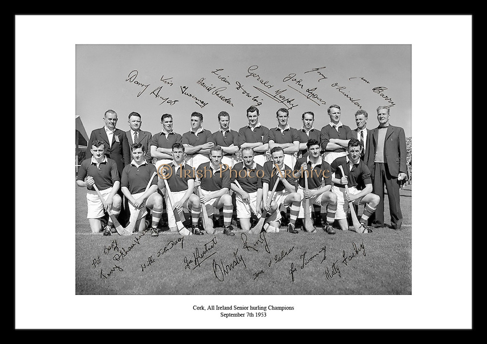 Choose your favorite Old Pictures of Ireland  prints, from thousands of photos of Old Ireland, available from Irish Photo Archive. Authentic Irish presents and personalized Irish gifts from Ireland. Irish Photo Archive captures magical Irish sporting moments over the last 60 years.