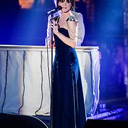 NLD/Amsterdam/20130418- Uitreiking 3FM Awards 2013, Laura Jansen