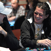 2007-11 Scotty Nguyen Poker Classic IV