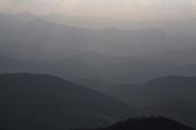 Alto Caparao_MG, Brasil...Parque Nacional do Caparao, em uma area de aproximadamente 33.000 hectares, com a principal finalidade de proteger os recursos naturais, Minas Gerais...Caparao National Park is a park located on the border between Minas Gerais and Espírito Santo states in Brazil...Foto: LEO DRUMOND / NITRO