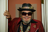 Dr. John at the Opera House Live in Shepherdstown, WV on 9/4/2012