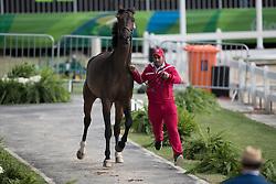 Al Rumaihi Ali Yousef, QAT, Gunder<br /> Olympic Games Rio 2016<br /> © Hippo Foto - Dirk Caremans<br /> 12/08/16
