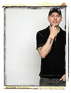 Tattoo artist Steve Cvinar. (Will Shilling/Alive)