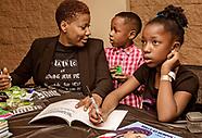 Child Author Nia Mya Reese