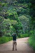 Juiz de Fora_MG, Brasil...Parque da Laginha em Juiz de Fora, Minas Gerais. ..Lagoinha Park in Juiz de Fora, Minas Gerais...Foto: BRUNO MAGALHAES / NITRO