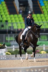 Van Silfhout Diederick, NED, Arlando<br /> Olympic Games Rio 2016<br /> © Hippo Foto - Dirk Caremans<br /> 15/08/16