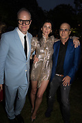 LIBERTY ROSS, The Serpentine Party pcelebrating the 2019 Serpentine Pavilion created by Junya Ishigami, Presented by the Serpentine Gallery and Chanel,  25 June 2019