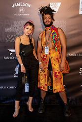 Zoya Pon (@thatasiangirlza) and Arlin Bantam (@arlinxbantam)