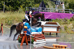 Bao Yingfeng, CHN, Flandia 2, 216<br /> Olympic Games Tokyo 2021<br /> © Hippo Foto - Dirk Caremans<br /> 01/08/2021