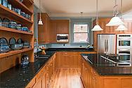 Custom Durham, NC Kitchen Renovation<br /> CKS Design Studio