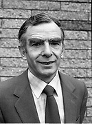 Mr. Liam O'Neill CRK examiner, Dublin,<br /> 31st May 1984