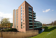 Orangerie modern apartments, Maasluis, Netherlands