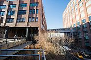 High Line Chelsea Market Passage