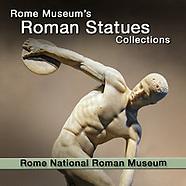 Roman Statues -  Rome National Roman Museum - Pictures & Images