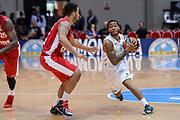DESCRIZIONE : 3° Torneo Internazionale Geovillage Olbia Sidigas Scandone Avellino - Brose Basket Bamberg<br /> GIOCATORE : Taurean Green<br /> CATEGORIA : Penetrazione<br /> SQUADRA : Sidigas Scandone Avellino<br /> EVENTO : 3° Torneo Internazionale Geovillage Olbia<br /> GARA : 3° Torneo Internazionale Geovillage Olbia Sidigas Scandone Avellino - Brose Basket Bamberg<br /> DATA : 05/09/2015<br /> SPORT : Pallacanestro <br /> AUTORE : Agenzia Ciamillo-Castoria/L.Canu