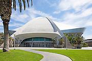 Anaheim Convention Center's Arena Building