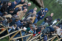 Public<br />  Derby of Flanders<br /> CSIO Lummen 2010<br /> © Dirk Caremans